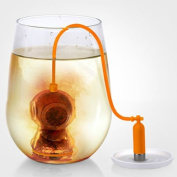 Fred and Friends Deep Tea Diver Tea Infuser
