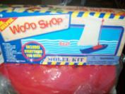 """Jr. Helper Wood Shop Model Kit """"Boat"""""""