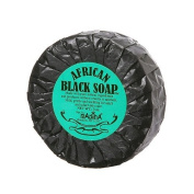 African Black Soap By Madina 80ml - 6 Pack