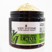 Wasabi Detox Bath Treatment