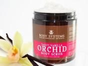 Tahiti Vanilla & Orchid Body Scrub