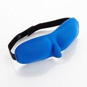 Travel Smart Contoured Eye Mask