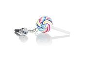 Travel Smart Lollipop Audio Jack Accessory Plug