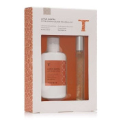Thymes Lotus Santal Petite Gift Set