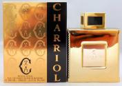 Charriol Royal Gold Pour Homme Eau De Parfum Spray 100ml / 3.4oz.