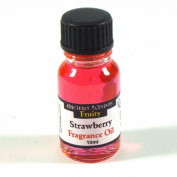 Ancient Wisdom Strawberry 10ml Fragrance Oil