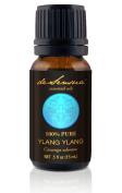 Premium Ylang Ylang Oil, 15 ml-100% Pure Essential Oils
