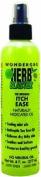 Wonder Gro Herb Blaster Itch-Ease Naturally Medicated Oil Bonus 180ml