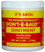 Don't B-Bald Ointment Hair & Scalp - Red 120ml