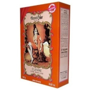 Copper Henne Colour Natural Henna Hair Colouring Dye Powder 100g