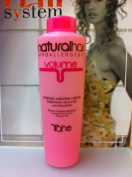 Tahe Natural Hair Hypoallergenic Roots Volume Shampoo 1000ml