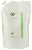 Cellcare GF Scalp Shampoo ☆Refill bag 1200ml