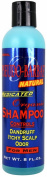 Pseudo Bar Natural Medium Shampoo 240ml