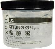 Isoplus Styling Gel - Clear 950ml
