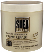 Wonder Gro Shea Butter Cream - Repair 180ml