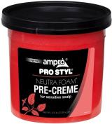 Ampro Pro Styling Pre Cream for Sensitive Scalp 2.1kg.