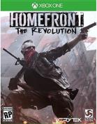 Homefront: Revolution