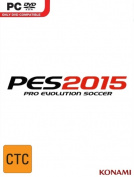 Pro Evolution Soccer 2015 Team of the Year Edition [Region 4]
