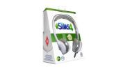Steel Series Sims 4 Gaming Headset