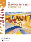 Rachmaninoff Piano Anthology