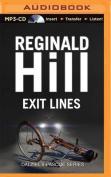 Exit Lines (Dalziel & Pascoe) [Audio]