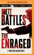 The Enraged  [Audio]