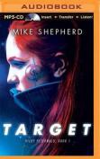 Target (Vicky Peterwald) [Audio]
