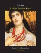 Litplan Teacher Pack: Medea