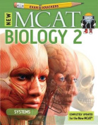 9th Edition Examkrackers MCAT Biology II