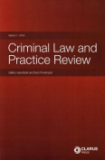 Criminal Law and Practice Review