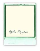 Agafia Polynchuk: Polaroids
