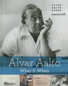 Alvar Aalto: What & When?