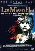 Les Miserables (Region 4)