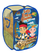 Disney Jake and the Never Land Pirates Pop Up Hamper