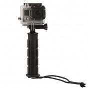 Handle Grip Stabiliser Mount with Tripod Adapter for GoPro HERO Cameras