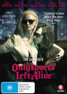 Only Lovers Left Alive [Region 4]