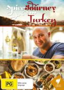 Shane Delia's Spice Journey - Turkey [Region 4]