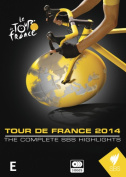 Tour De France 2014 - The Complete Highlights [Region 4]