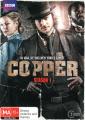 Copper: Season 1 [Region 4]