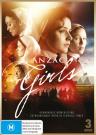 Anzac Girls [Region 4]