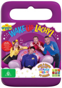 The Wiggles: Wake Up Lachy! [Region 4]