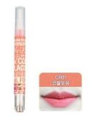 Skinfood Milky Rose Vita Colour Lip Lacquer (Mousse Lip) No. Cr01.