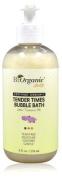 B2Organic Baby Bubble Bath - 6 fl oz. | 180 ml