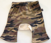 Japanese Monkey Camo Pants Funky Baby Camouflage Bottoms