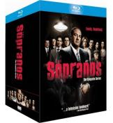 Sopranos: Complete Series [Region B] [Blu-ray]