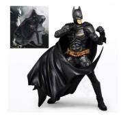 23cm  Huge Batman Figure The Dark Knight Rise Movie Doll Batman Action Figure Model