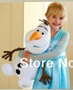 30cm The Plush Frozen Doll, Soft Stuffed Cotton Frozen Plush Animal Toy, Frozen Snowman Olaf Plush Kid Baby Toy