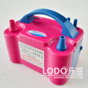 Pump Double Electric Pump Balloon Airinflatable Tools Ce