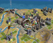 Civilization III & IV