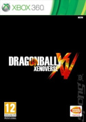 Dragon Ball Xenoverse [Region 2]